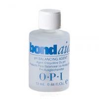 OPI, Восстановитель ph баланса ногтя Bond Aid,