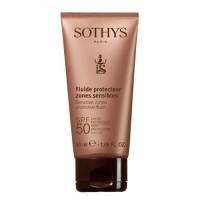Sothys, Флюид с SPF 50 для лица