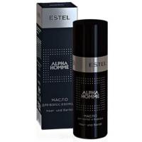 Estel, Alpha Homme Масло для волос