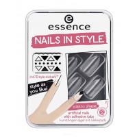 Essence, Накладные ногти на клейкой основе Nails