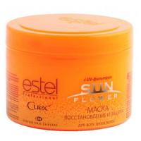Estel, Curex Sunflower Маска для волос Восстановление