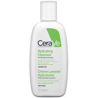 CeraVe, Увлажняющий очищающий крем гель для нормальной