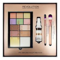 MakeUp Revolution, Набор для макияжа