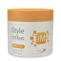 Periche, Воск блеск для укладки волос iMedium