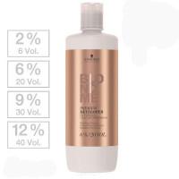 Schwarzkopf Professional, Blondme Бальзам окислитель для волос
