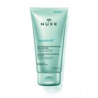 Nuxe, Нежный очищающий эксфолиирующий гель для лица