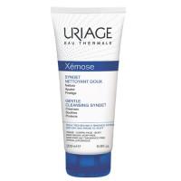 Uriage, Мягкий очищающий пенящийся гель крем