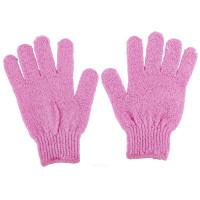 Vival, Мочалка для тела массажная перчатка нейлон