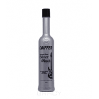 Coiffer, Тонирующий шампунь для всех оттенков серых,