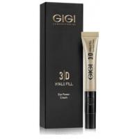 GiGi, Крем сыворотка для век 3D Hyalu