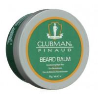 Clubman, Бальзам фиксатор для бороды Beard Balm,