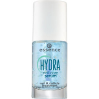 Essence, Увлажняющая сыворотка для ногтей Hydra Nail