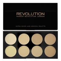MakeUp Revolution, Консилер для лица