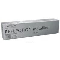 Cutrin, Краситель для тонирования с эффектом металлического