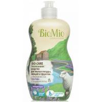 BioMio, Средство для мытья посуды, овощей