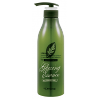 Flor de Man, Henna Hair Glazing Essence