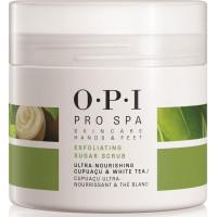 OPI, Отшелушивающий скраб для рук, ног