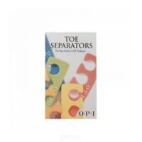 OPI, Разделители для пальцев ног Toe Separators