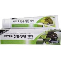 La Miso, Hardwood Charcoal Dental Care Toothpaste