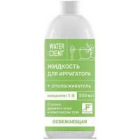 Global White, Концентрат 1:5 Жидкость для ирригатора