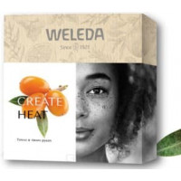 "Weleda, Подарочный набор ""Create Heat"