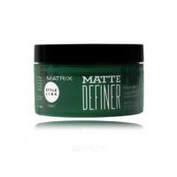 Matrix, Матовая глина для укладки волос Style