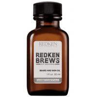Redken, Масло для бороды и кожи лица