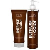 OLLIN Professional, Набор для тонирования для коричневых