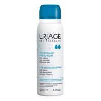 Uriage, Дезодорант освежающий с квасцовым камнем спрей,