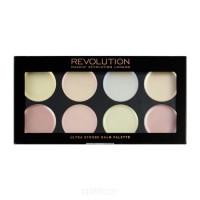 MakeUp Revolution, Палетка кремовых хайлайтеров