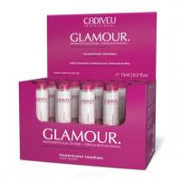 Cadiveu Professional, Glamour Восстанавливающие ампулы для волос