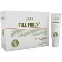 OLLIN Professional, Пилинг для кожи головы