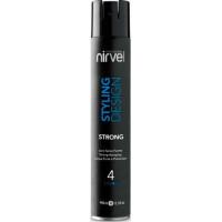 Nirvel, Лак для волос сильной фиксации