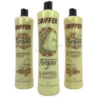 Coiffer, Argan Профессиональный набор для выпрямления