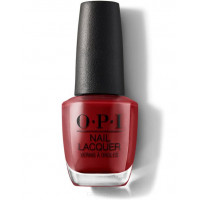 OPI, Лак для ногтей Nail Lacquer,