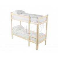 Кровать двухъярусная Т2 70х160