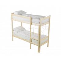 Кровать двухъярусная Т2 70х190