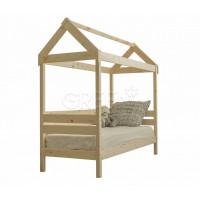Кровать домик 80х160