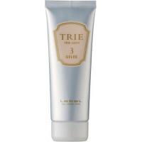 Гель блеск для укладки волос TRIE JUICY