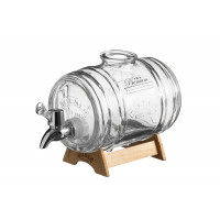 Диспенсер для напитков Barrel
