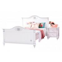 Кровать Romantic