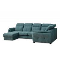 Угловой диван кровать Рауль