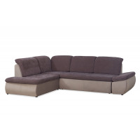 Угловой диван кровать Дискавери