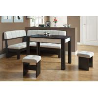 Кухонный уголок со столом Альфа 1