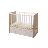 Детская кровать Kids Disney baby