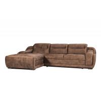 Угловой диван кровать Оливия
