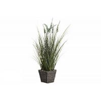 Искусственное растение Вейник остроконечный