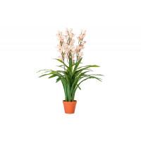 Искусственное растение Орхидея