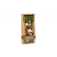 Цветочная композиция с розами 34JN