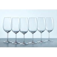 Набор бокалов для красного вина 633 мл